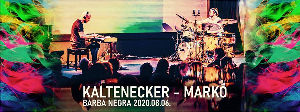 KALTENECKER - MARKÓ