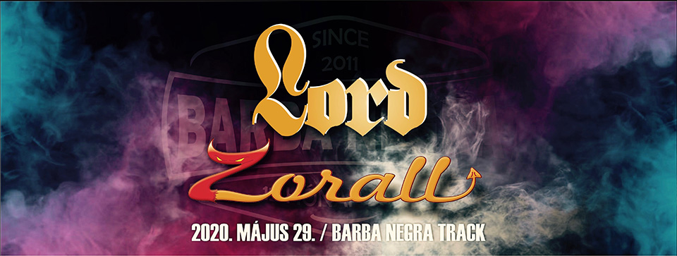 LORD | ZORALL