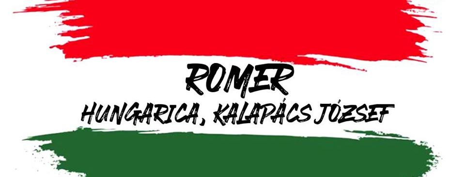 Romer | Hungarica | Kalapács