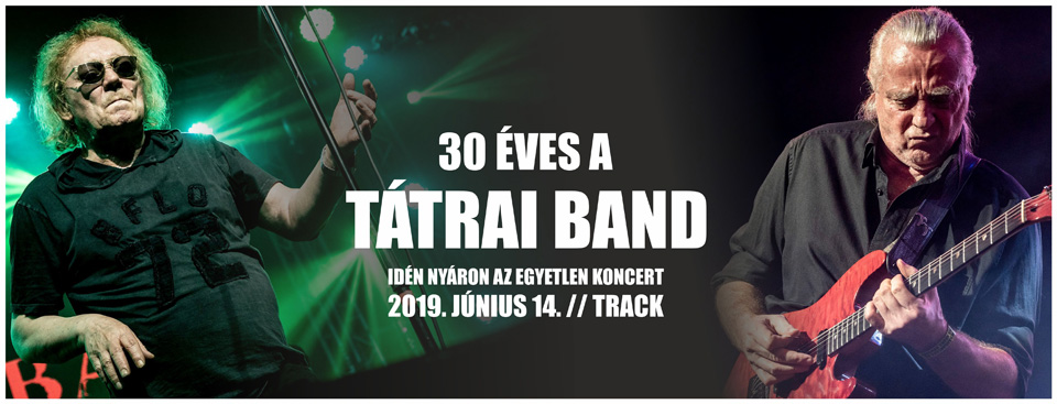 TÁTRAI BAND 30